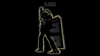 T. Rex - Bang a Gong (Get It On) (Official Audio)