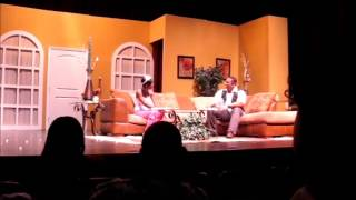 IF ONLY HE KNEW - THE PLAY - Andrea L. Sistrunk