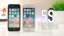 Apple iPhone 5s Review in 2018! Is it Still Worth it?