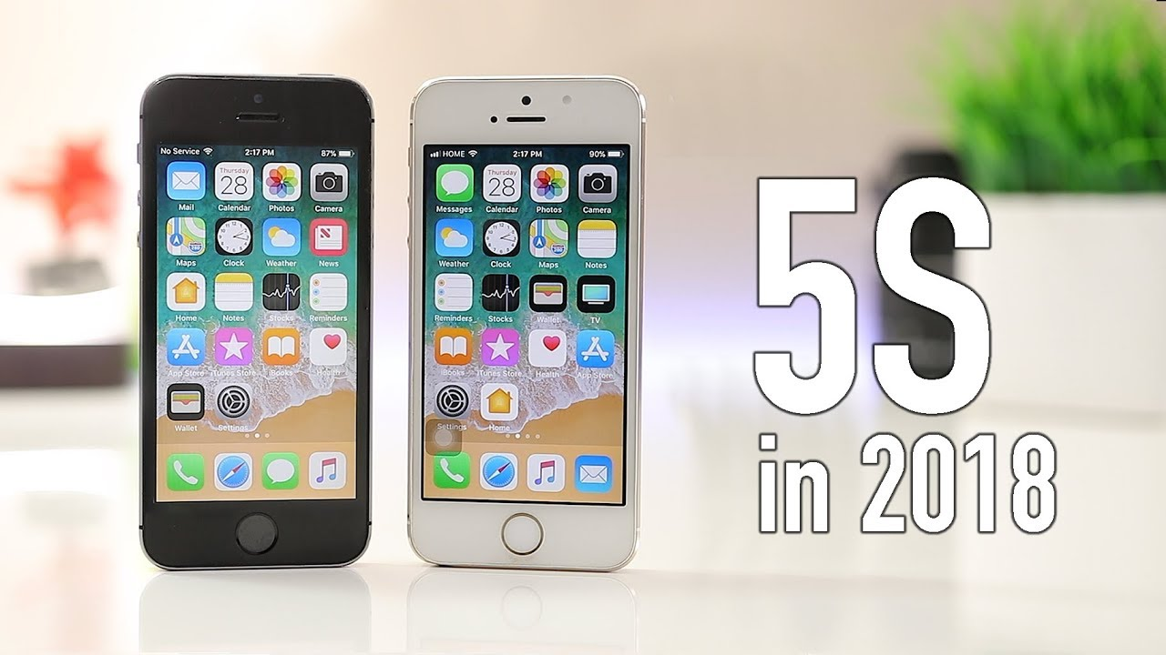 iphone 5s value apple iphone 5s review in 2018 is it still worth it 6167