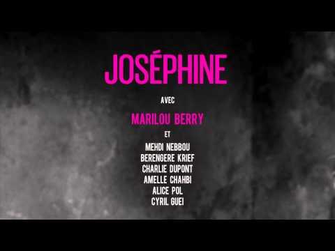 Joséphine - Fausse pub Chanel n°5 avec Brad Pitt le Chat