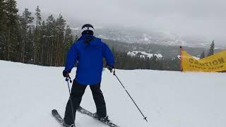 Breckenridge Ski Trip, April 5 - 8, Michael