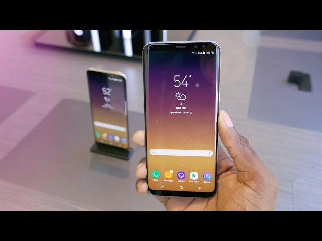 Samsung S8 Price In Singapore Specs And Review Iprice