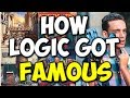 How Logic Became Famous and Successful || Inside LOGIC'S GENIUS BUSINESS MODEL