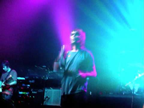 Ian Brown - Stardust
