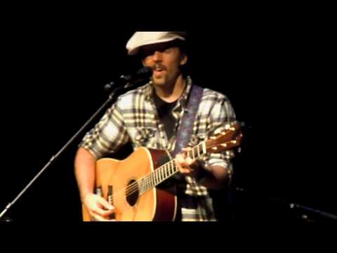 Jason Mraz - 3 Things (live)