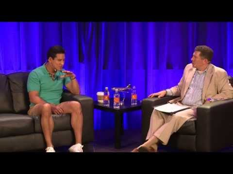 A conversation with TV's Mario Lopez and Dan Cortese