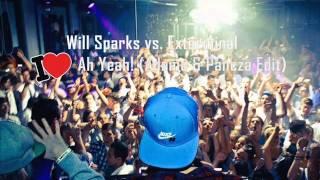 Will Sparks vs  Exterminal - I Love Ah Yeah!  (Adamo & Pancza Edit) + [DOWNLOAD LINK]