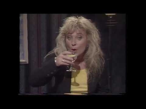 Helen Lederer - Naked Video - Girl At The Bar......Imbalance