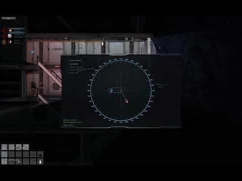 Barotrauma - Active sonar