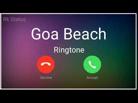 Ringtone 2020 || Goa Beach || Tony Kakkar || Neha Kakkar || Latest Hindi song Ringtone || Rk Status