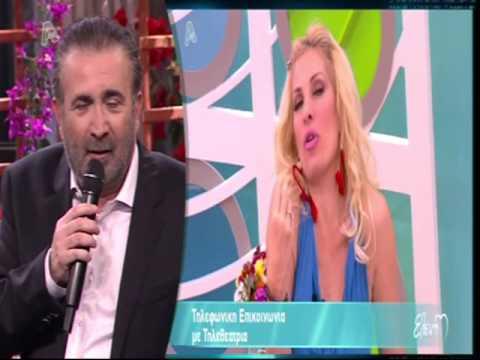 TV MIX - ΑΛ ΤΣΑΝΤΙΡΙ ΝΙΟΥΖ 16-4-2013