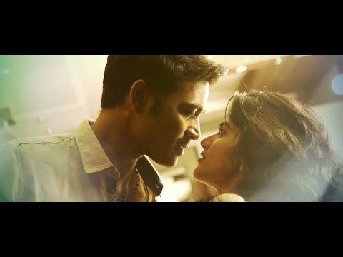 MaruMaata Lyrical Video | Agnathavasi Pawan Kalyan| Maruvarthai Telugu version | #FanMade