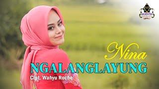 NGALANGLAYUNG (Hendy Restu) - NINA (Cover Pop Sunda)