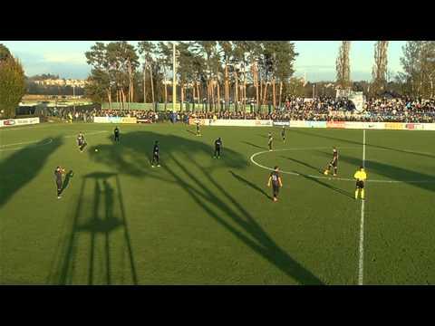 Amichevole Inter 0 Chiasso 1 16/11/2013