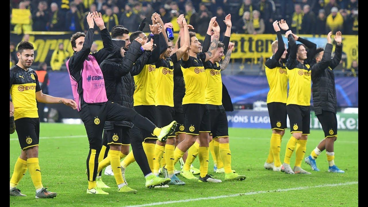 Die RN-Analyse zum 3:2 des BVB gegen Mailand