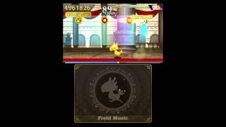 Theatrhythm Final Fantasy Curtain Call-Troian Beauty