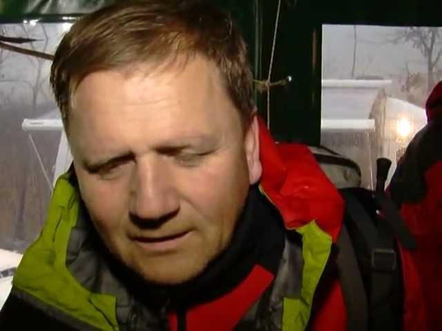 Na Kamešnici pronađen stradali alpinist