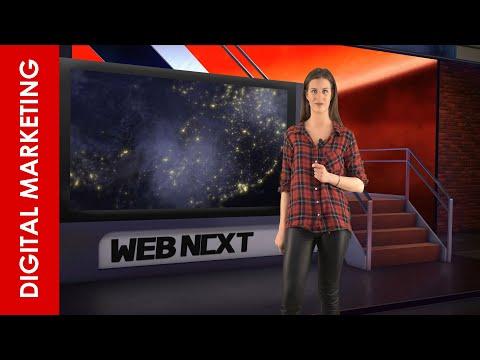 🎯 Τι είναι το GDPR? 💣 WebNext