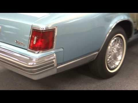 1976 Cadillac Seville DET-51