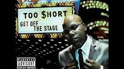 Too $hort - Gangsta's & Strippers