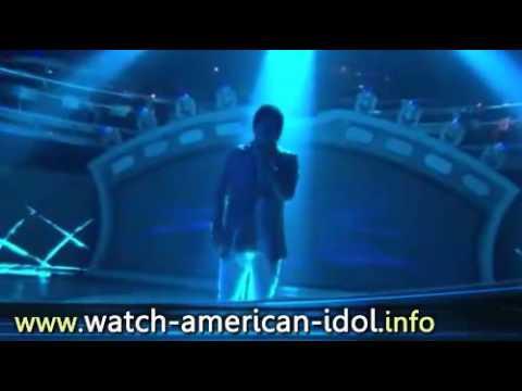 Adam Lambert [TOP8 HQ VID] -