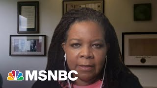 Author Annette Gordon-Reed On The Violence That Came After Slavery | Morning Joe | MSNBC