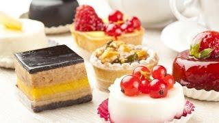 Топ 10 полезных сладостей