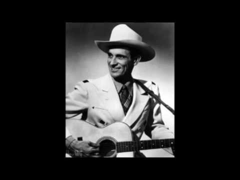 Walking the floor over you Ernest Tubb with Lyrics.