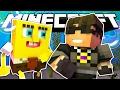 Minecraft SPONGEBOB Hide and Seek! (Minecraft Spongebob Hide and Seek Minigame)