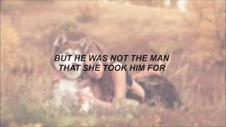 Lord Huron // Son of a Gun - Lyrics