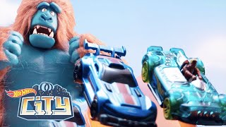 SEASON 1 Compilation | Hot Wheels City | Hot Wheels