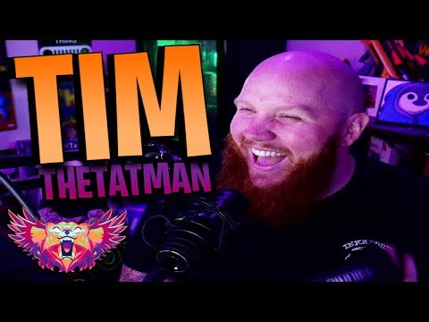 TIMTHETATMAN'S MOST VIEWED TWITCH CLIPS OF 2019