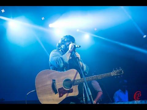Pritam Live In Concert, Sydney - 2016 - Gerua