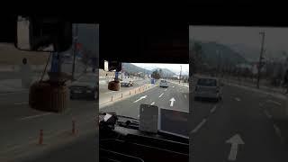 Юрий Голышак и Игорь Рабинер в Корее. Часть 2