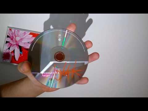 Unboxing Björk | Debut / Post / Homogenic CD