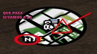 ¿Que Pasa si vamos a la N del Radar? GTA San Andreas Loquendo