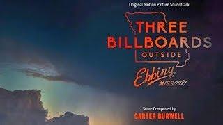 Three Billboards Outside Ebbing Missouri Soundtrack Tracklist