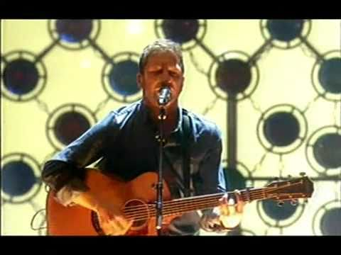 Matt Cardle - When We Collide (National Television Awards 2011)
