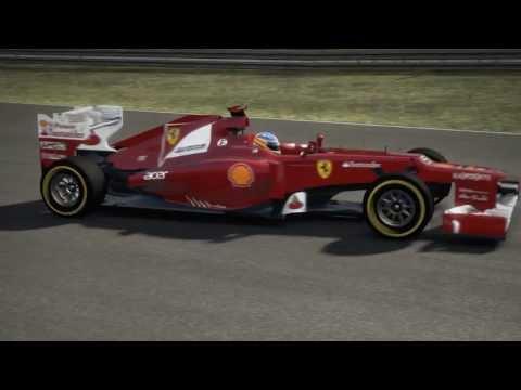 F1 2013 Shanghai post-gara