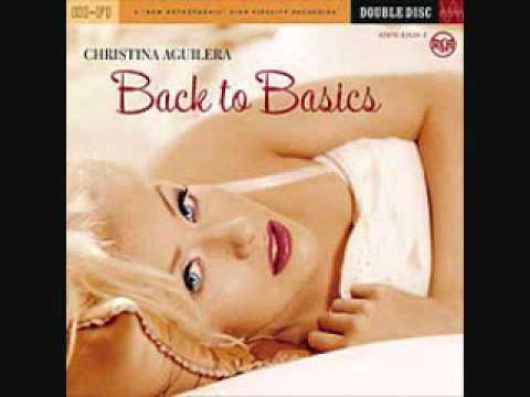 Christina Aguilera-Ain't No Other Man (Back To Basis)