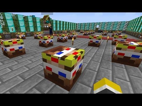 Minecraft DJOLE LUCKY BLOCK PvP! Dobio sam prejak napitak!!!
