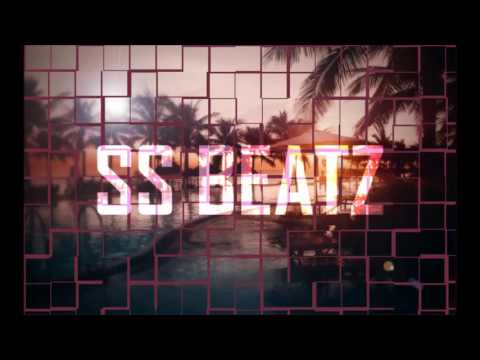 Slow Dope Hip-hop/Rap Instrumental (Prod. by DJ Double $)