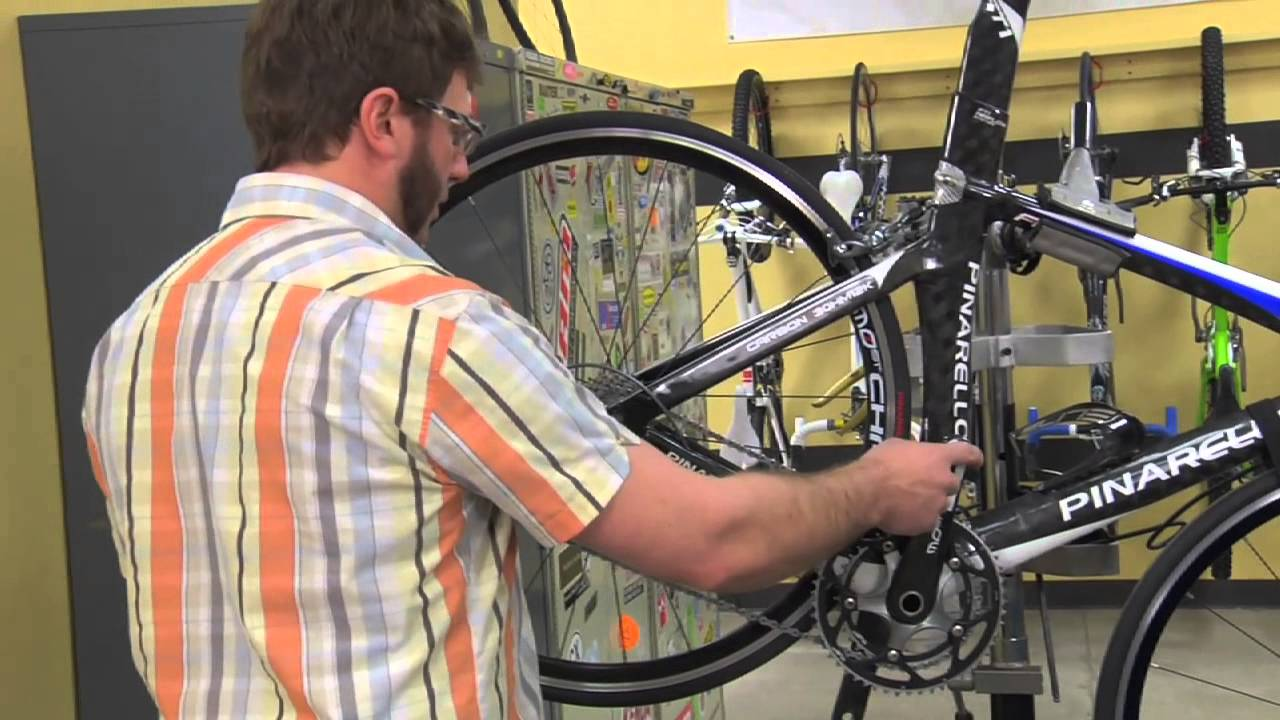 How To Clean And Lube A Bike Chain - Bicycling - Youtube-2950