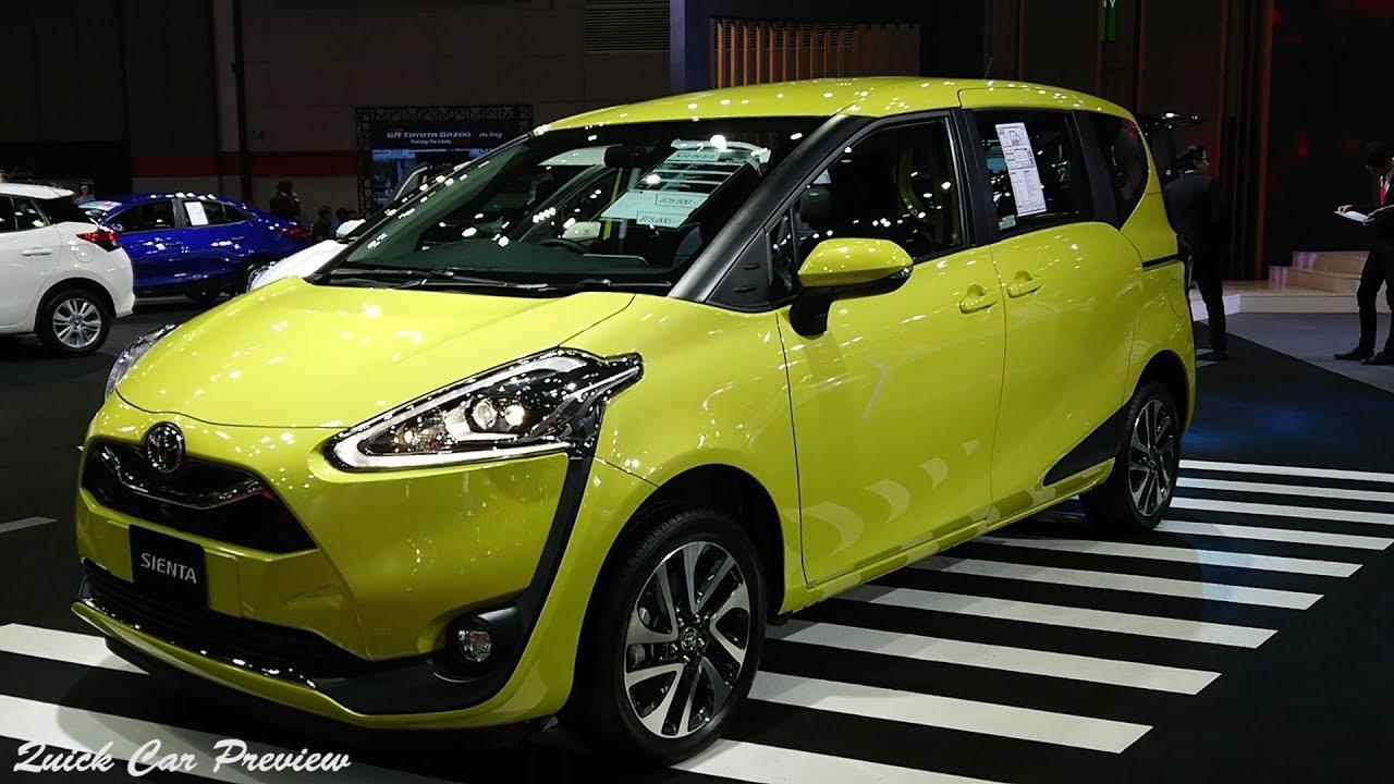 Kelebihan Kekurangan Harga Toyota Sienta 2019 Murah Berkualitas