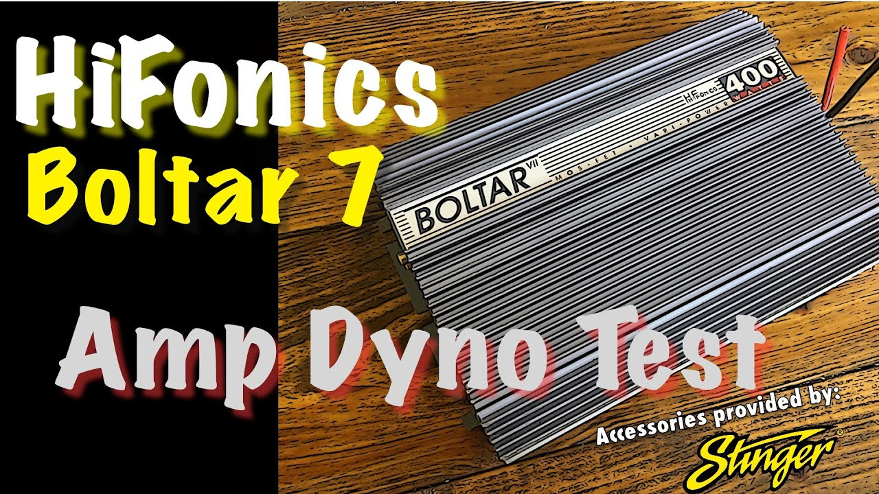 Hifonics Vulcan Wiring Diagram For Sale Review Buy At Cheap Amp 1989 Boltar Vii Overview And Dyno Test Youtube Rh Com