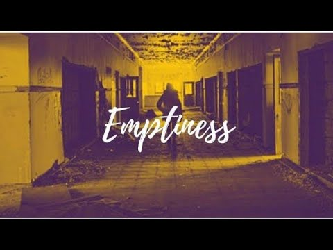 Emptiness Rap version lyrical video must see