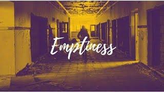 Emptiness Rap version lyrical video must see