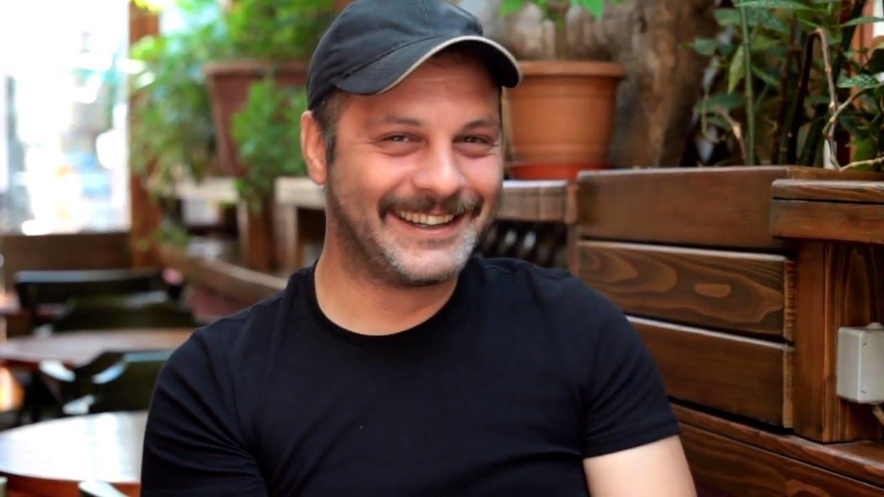 Fatih Al Sinemalar.com ile Röportaj - YouTube