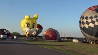 TT balloon 2017 Assen